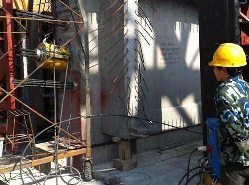 预应力混凝土箱梁的冬季施工