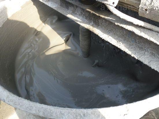 压浆料对水泥有什么要求?