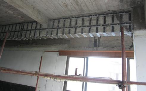 旧建筑结构加固方案解析